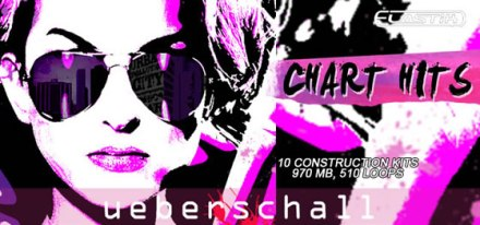 "Ueberschall releases ""Chart Hits"""